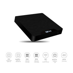 Box TV W95 2GB/16GB Android 7.1