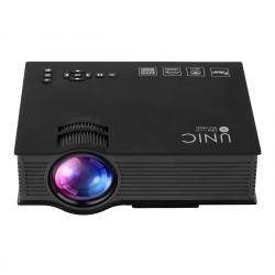 Vídeo Projetor LED UNIC UC46+ WiFi