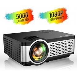 Projetor LED TOPTRO TR20 5000 Lumens HD
